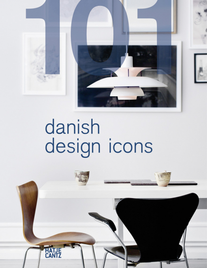 101 Danish Design Icons.