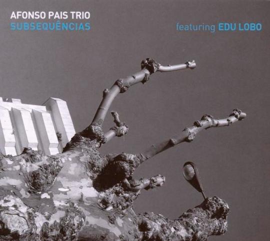 Afonso Pais. Subsequencias. CD.