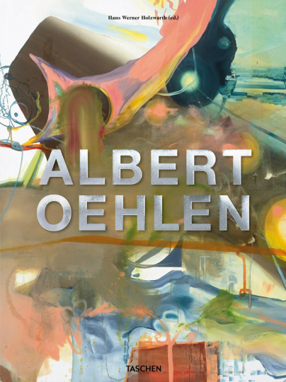 Albert Oehlen.
