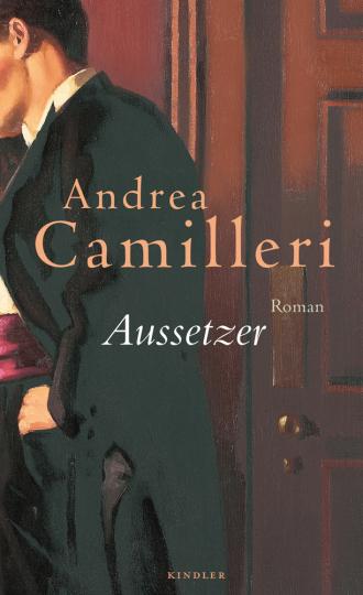 Andrea Camilleri. Aussetzer. Roman.