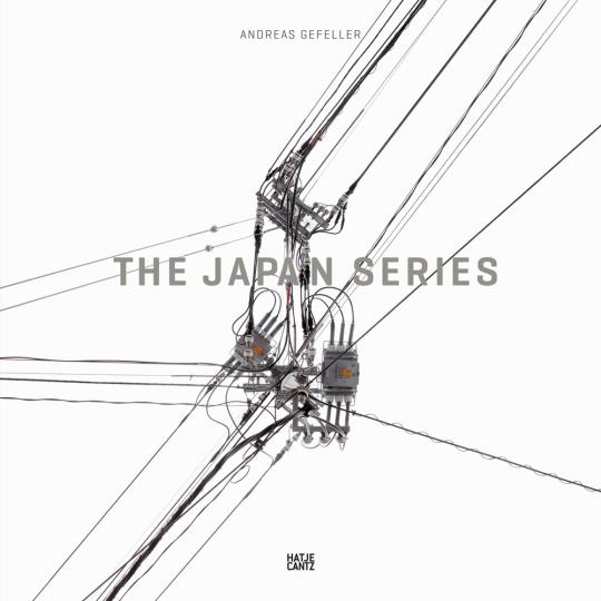 Andreas Gefeller. The Japan Series.