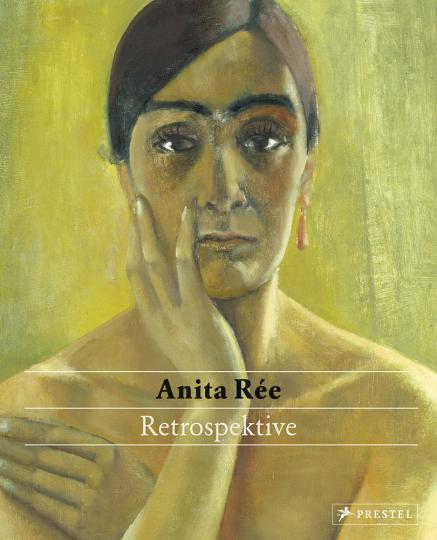 Anita Rée. Retrospektive.