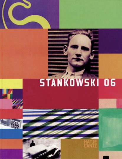 Anton Stankowski 06. Aspekte des Gesamtwerks.