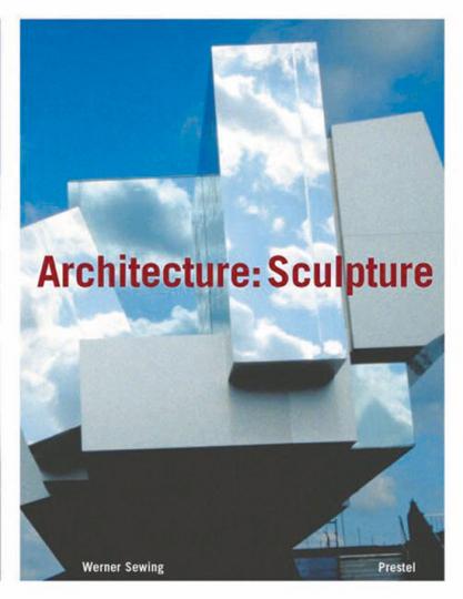 Architecture: Sculpture