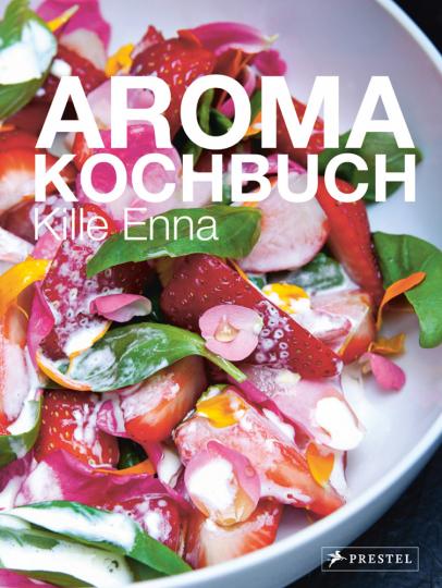 Aroma-Kochbuch.