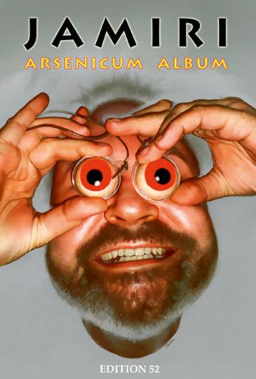 Arsenicum Album.