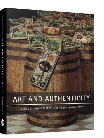 Art and Autheniticity.