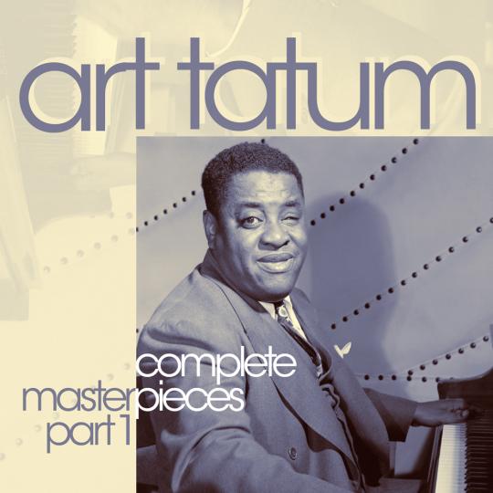 Art Tatum. The Complete (Group) Masterpieces Part 1. 6 CDs.