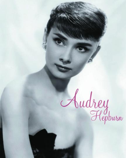 Audrey Hepburn. Ein Leben in Bildern.