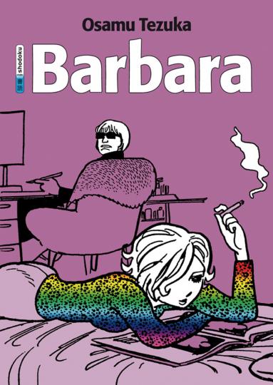 Barbara. Teil 1. Graphic Novel.