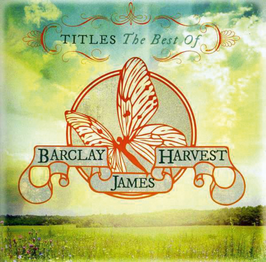 Barclay James Harvest. Titles: The Best Of Barclay James Harvest. CD.