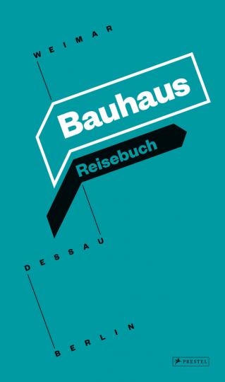 Bauhaus Reisebuch.