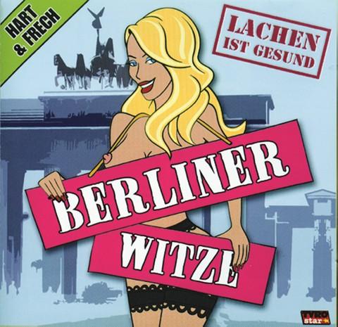Witze über Berliner