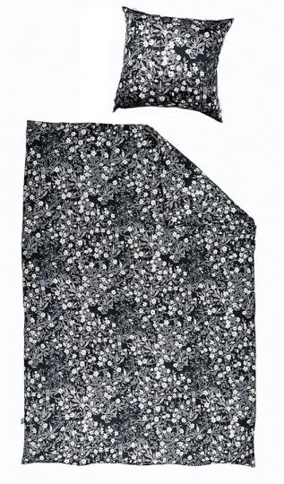Bettwäsche »Flowers by Arne Jacobsen«.