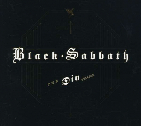 Black Sabbath. The Dio Years. CD.