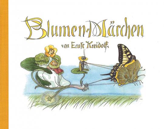 Blumen-Märchen.