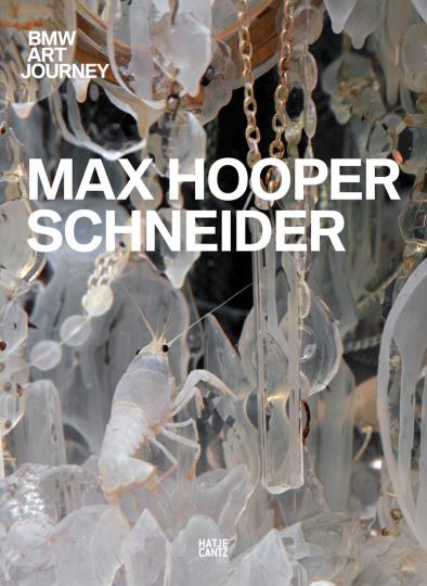 BMW Art Journey 4. Max Hooper Schneider.
