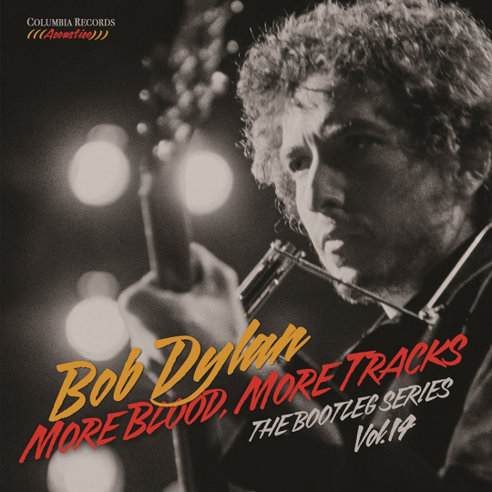 Bob Dylan. More Blood, More Tracks: The Bootleg Series Vol.14. CD.
