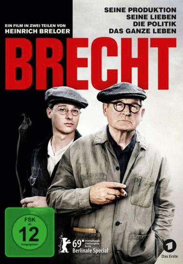 Brecht. DVD.