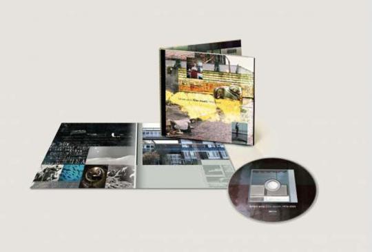 Brian Eno. Film Music 1976 - 2020. CD.