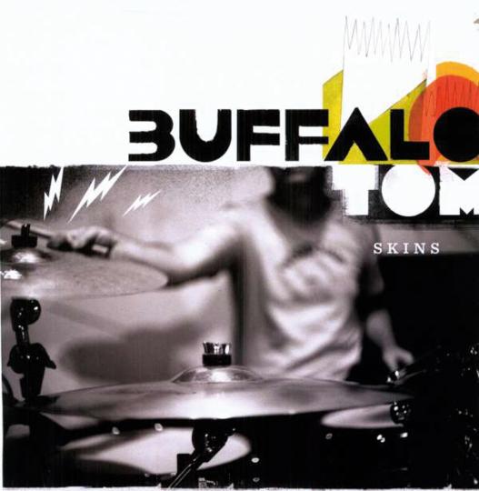 Buffalo Tom. Skins. LP.