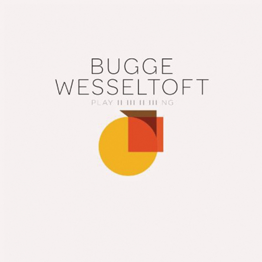 Bugge Wesseltoft. Playing. CD.