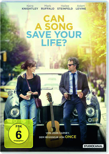 Can A Song Save Your Life? DVD.