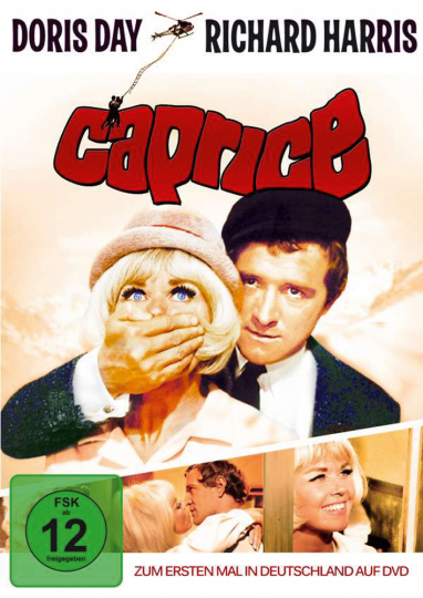 Caprice. DVD.