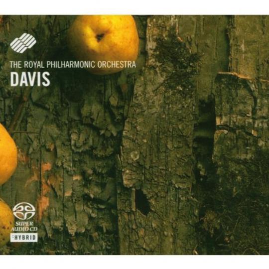 Carl Davis. Orchesterwerke. SACD.