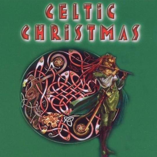 Celtic Christmas. CD.