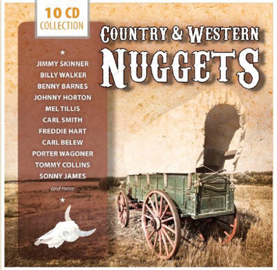 Country & Western Nuggets.