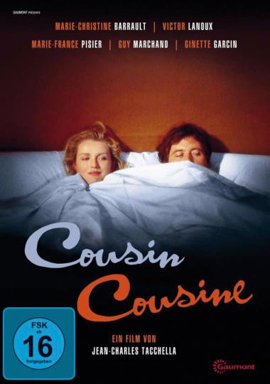 Cousin, Cousine. DVD.