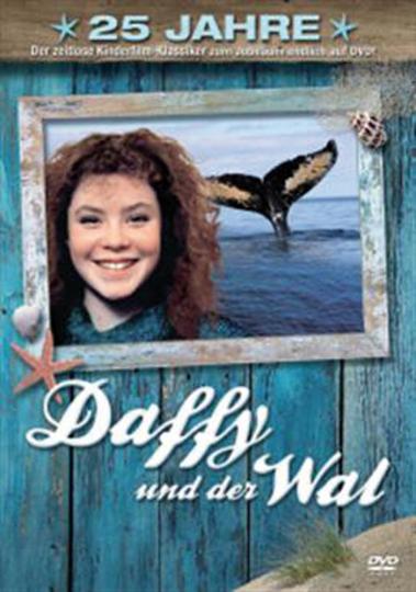 Daffy und der Wal. DVD.