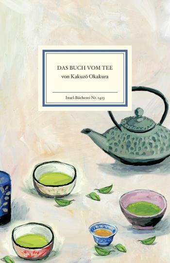 Das Buch vom Tee.