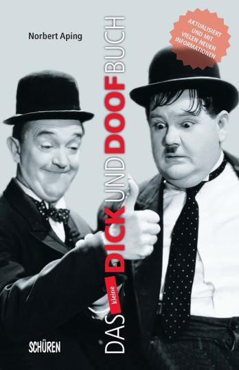 Das kleine Dick & Doof Buch.