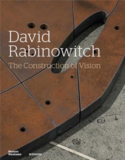David Rabinowitsch. Arbeiten auf Papier und ausgewählte Skulpturen 1960-75.