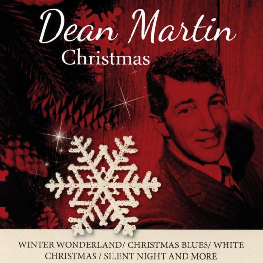 Dean Martin. Christmas. CD.