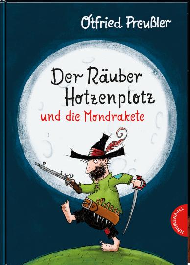 Der Räuber Hotzenplotz und die Mondrakete.