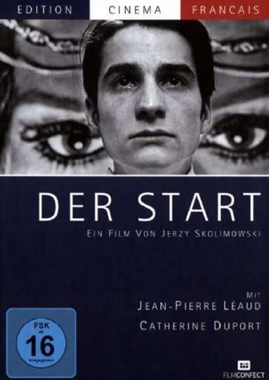 Der Start. DVD.