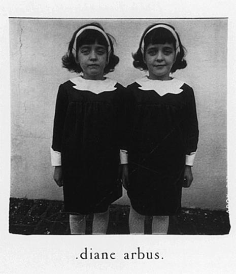 Diane Arbus - Die Monographie