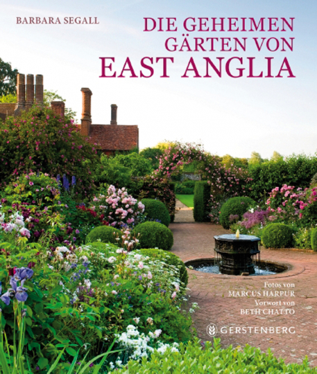 Die geheimen Gärten von East Anglia.