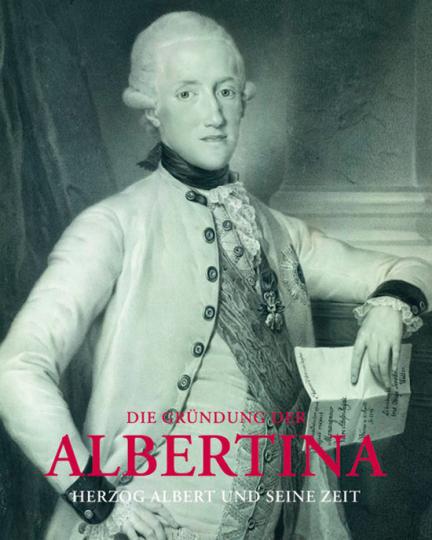 Die Gründung der Albertina. Herzog Albert und seine Zeit. Aufsätze.