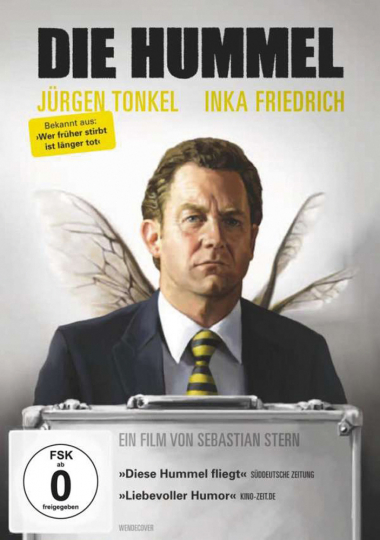 Die Hummel. DVD.