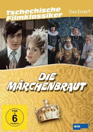Die Märchenbraut. 2 DVDs.