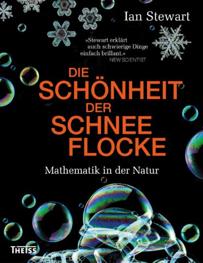 Die Schönheit der Schneeflocke. Mathematik in der Natur.