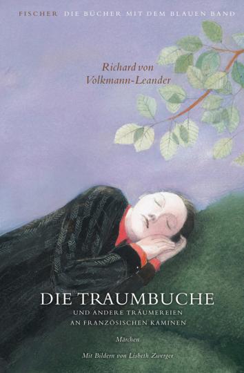Die Traumbuche und andere Träumereien an französischen Kaminen.
