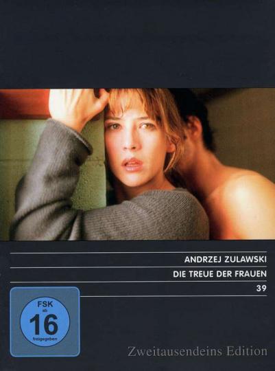 Die Treue der Frauen. DVD.