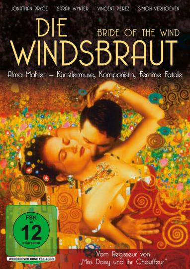 Die Windsbraut. DVD.