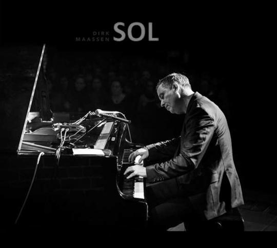 Dirk Maassen. SOL. CD.