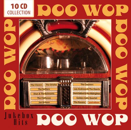 Doo Wop. Jukebox Hits.